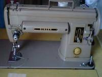 1930 singer 301 A. In excellent shape. Was last used in