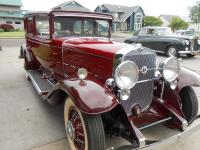 1931 CADILLAC V -12 370A TOTALLY RESTORED EVERY NUT AND