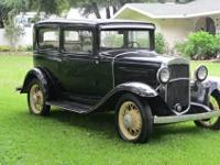 1931 Chevy Coupe for sale (FL) - $24,000 For Sale by