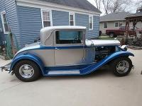 1931 Desoto Coupe For Sale in Hudsonville, Michigan