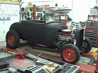 1931 Ford Model A Hot Rod for sale (OH) - $15,000. 1931