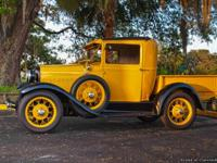 For Sale: 1931 Ford Model ?A? Truck These pictures