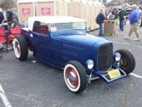 1931 Ford Roadster (VA) - $29,500 '31 Ford Custom