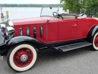 This very fine 1932 Chevrolet BA Confederate