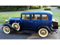 YOUR CONSIDERATION I have for sale a nice 1932