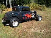 Certified NH Street Rod with SBC 400 Trick Flow Heads