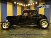 1932 Ford 5 Window Coupe that is one of the nicest