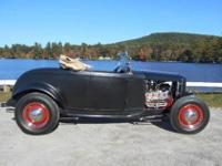 1932 Ford Coupe for sale (NH) - $34,900 '32 Ford