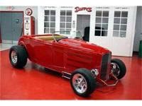 THERE ARE FEW SUPERLATIVES TO DESCRI 1932 Ford Hi-Boy.