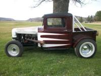 1932 Ford Pick Up Street Rod. Daily Driver. 1969 289 4