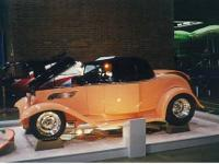 1932 Ford Roadster ?Georgia Peach? - Show Quality! The