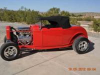 1932 Ford Roadster Antique 1932 Ford Roadster for sale,