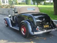 1932 Ford roadster, 49 flathead, T5 transmission, 9
