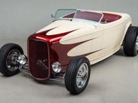 1932 Ford Roadster VIN: 18163488 Each year in January,