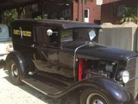 1932 Ford Sedan for sale (MO) - $28,500 REDUCED PRICE!