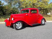 1932 Ford 3 Window Coupe STREET ROD  Up for sale by a
