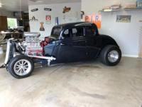 1933 Ford Coupe for sale (UT) - $60,000 Pro Built -
