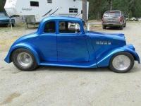 1933 Willys Coupe for sale (OR) - $45,000 '33 Willys