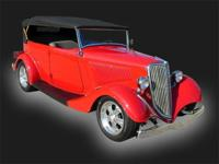 1934 ford 3 window coupe for sale in springfield ohio classified. Black Bedroom Furniture Sets. Home Design Ideas