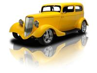 When it comes to being a street rod enthusiast, there's