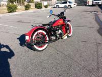 1934 vld 1200 cc 74 cubic inch harley davidson flathead
