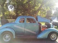 1935 Plymouth Deluxe Coupe for sale (TX) - $25,000. '35