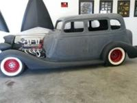 1935 Studebaker Commander for sale (WI) - $40,000 '35
