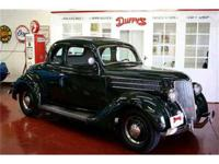 SIMPLY THE BEST RUNNING 36 WE HAVE E 1936 Ford 5 Window