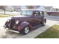 1936 Ford Humpback for sale (UT) - $35,000 '36 Ford