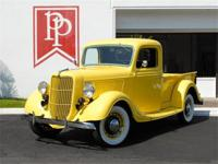 This is a Ford, Pickup for sale by Park Place Ltd. The