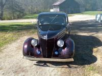 1936 Ford Slantback for sale (MO) - $22,900. 60k