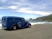 1936 Ford Street Rod for sale (WA) - $55,500 '36 Ford