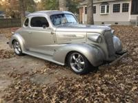 1937 Chevrolet Street Rod for sale (NC) - $39,000. 350
