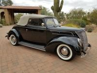1937 Ford Cabriolet  You are viewing a very