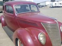 Beautiful 2 owner vehicle Needs a little vision and