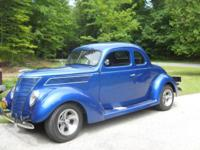 1937 Ford Coupe for sale (MI) - $28,500 Full