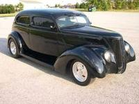 1937 Ford Humpback for sale (PA) - $43,500 '37 Ford