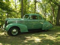 1937 Oldsmobile Coupe for sale (PA) - $27,500 '37