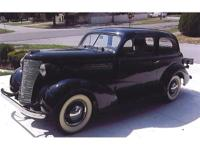 I am offering you an NEW ALL STEEL 1938 Chevy Master