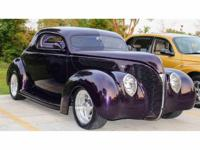 Year : 1938 Make : Ford Model : Deluxe Exterior Color :
