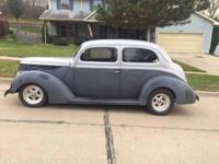 This is a great Car! Great restoration with a 350 Chevy