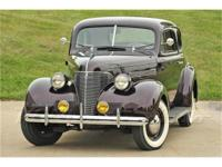 Were proud to present this nicely restored 1939