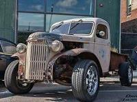 1939 Chevy truck rat rod. 939 Chevy truck rat rod, 350
