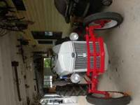 1939 ford 9n pto fully restored must see!  Location: