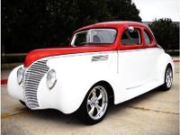 1939 Ford Coupe for sale (OK) - $38,500 '39 Ford Street