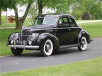 This is an excellent example of an original 1939 five