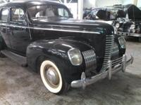 Good candidate for restoration, as is. Solid car, have