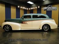 1939 Oldsmobile 3 Door Sedan for sale. This is one