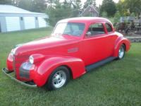 1939 Pontiac Coupe for sale (MO) - $23,000 '39 Pontiac