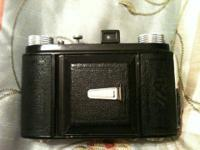 Up for sale is a 1939 German made Welta Weltix 35mm